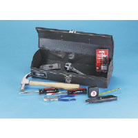Great Neck Saw CTB9 16 Piece Office Tool Kit
