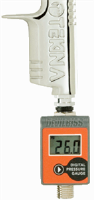 DeVilbiss HAV-555 Air Adjusting Valve w/ Digital Air Control Gauge