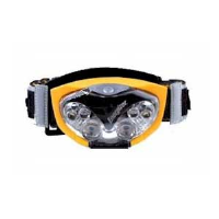 Energizer HDL33AINE Contractor® 6 LED Industrial Headlight
