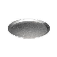 Handi-Foil 2012DL Clear Round Dome Lids, 16 Inch