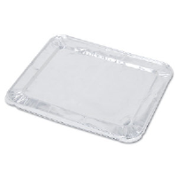 Handi-Foil 204930 Half Size Steam Table Foil Lids