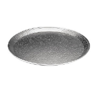 Handi-Foil 4012DL Clear Dome Round Lids for 4012/4013
