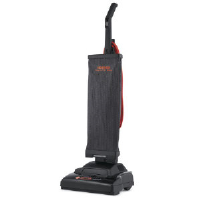 Hoover 1404 12 Inch Commercial Light Upright Vacuum