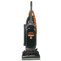 Hoover C1800-010 Conquest™ Wide Area Bagless Upright Vacuum