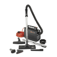 Hoover CH30000 PortaPower® Lightweight Vacuum Cleaner