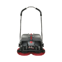 Hoover L1405 SpinSweep™ Pro Outdoor Sweeper