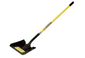 Seymour Manufacturing SV-LS41 Long Handle Square Point Shovel