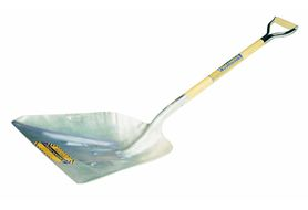 Seymour Manufacturing SV-SDA14HM Heavy Duty Grain Scoop