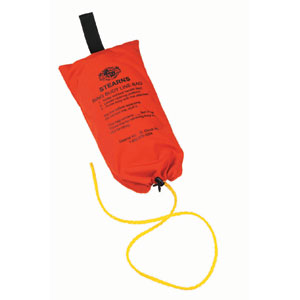Stearns I023 Ring Buoy Rope with Bag
