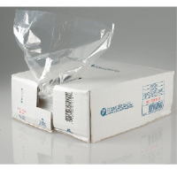 Inteplast Group PB054515 Poly Bags, 5X4.5X15, 1000/CS