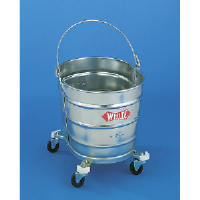 Impact 260 26 Quart Metal Mop Bucket