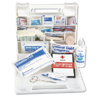 Impact 7850 50 Person First Aid Kit