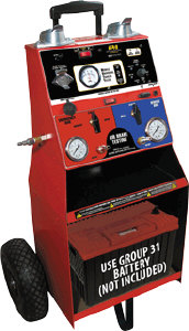 IPA Tools 9002 Super Mutt Mobile Universal Trailer Tester