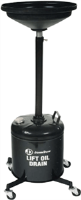 John Dow JDI-5DCK 5 Gallon Heavy-Duty Portable Oil Drain