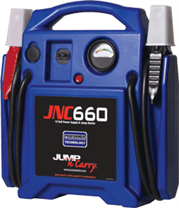 Jump N Carry Jnc660 >> Jump N Carry Jnc660 Pro 660 Jump Starter 1700 Peak Amps American