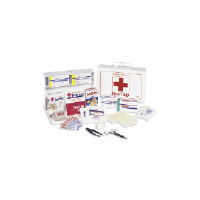 Johnson & Johnson 8161 Nonmedicinal First Aid Kit