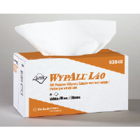 Kimberly Clark 03046 Wypall® L40 Wipers