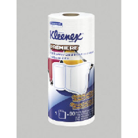 Kimberly Clark 03405 Kleenex® Premiere Perforated Roll Towels