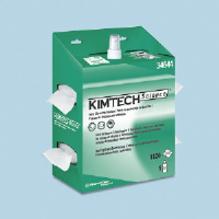 Kimberly Clark 34644 Kimtech Science® Kimwipes® Lens Cleaning Station