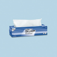 Kimberly Clark 34721 Kimtech Science® Kimwipes® Delicate Task Wipers