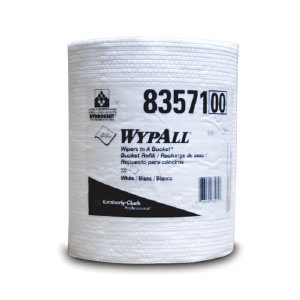 Kimberly Clark 83571 Wypall® Wipers in a Bucket Refill