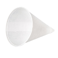 Konie 4.0KR Paper Cone Cups, 4 Ounce
