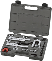 KD Tools 41880 Double/Bubble Flaring Tool Combo