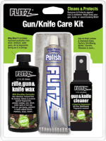 Flitz KG41501 Gun & Knife Care Kit
