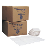 Koala Kare KB150-99 Sanitary Bed Liners for Baby Changing Stations