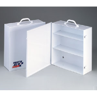 First Aid Only M5025 3-Shelf Station (Empty)