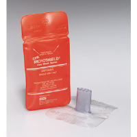 First Aid Only M571-P Microshield® CPR Faceshield w/Tamper Proof Pouch