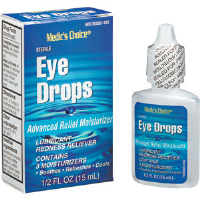First Aid Only M702 1/2 oz Eye Drops, Industrial Strength for Welder's Arc
