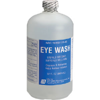 First Aid Only M716/ALT Eyewash, 32 Oz.