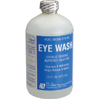 First Aid Only M747/ALT Eyewash, 16 Oz.