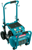 Makita MAC5200 3.0HP Air Compressor - 5.2 Gal