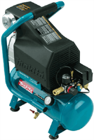 Makita MAC700 2.0HP Air Compressor - 2.6 Gal