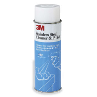 3M 14002 3M™ Stainless Steel Cleaner & Polish