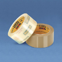 "3M 3750260CR Scotch® Commercial Box Seal Tape, 2"" x 60 yd"