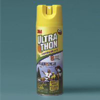 3M 67777 Ultrathon™ Insect Repellent, 6/Case