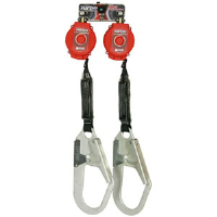 Sperian MFLB-4-Z7/6FT Twin Turbo™ Fall Protection System