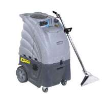 Mercury Floor Machines PRO-12-100-2 PRO-12 12-Gallon Carpet Extractor