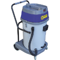 Mercury Floor Machines WVP-20 Mercury Storm Wet/Dry Tank Vacuum