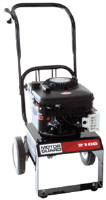 Motor Guard MG-2100C Gas Cold Water Pressure Washer, 6 HP
