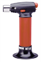 Master Appliance MT-51 Microtorch, Table-Top w/ Plastic Tank
