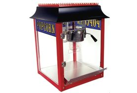 Paragon 1104110 1911 Antique 4 oz. Popcorn Machine
