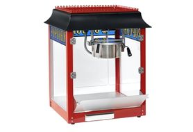 Paragon 1106910 1911 6 oz. Popcorn Machine - Domestic