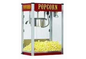 Paragon 1108110 8 oz Theater Popcorn Machine