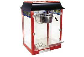 Paragon 1108910 1911 8 oz. - Popcorn Machine - Domestic