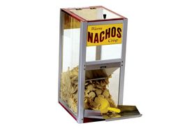 Paragon 2190110 Large Warmer - Popcorn, Nacho Chips or Peanuts