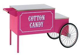 Paragon 3060010 Cotton Candy Cart